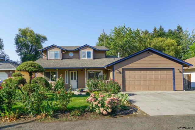 5136 Bailey Ct NE, Keizer, OR 97303 (MLS #738489) :: HomeSmart Realty Group