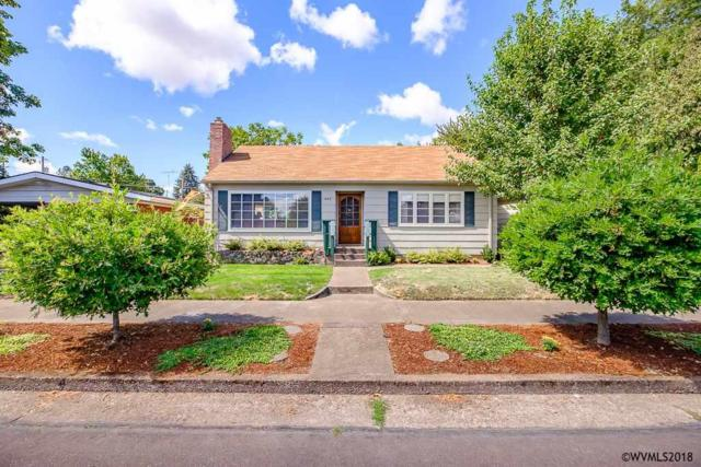 1540 Lawnridge St SW, Albany, OR 97321 (MLS #738524) :: HomeSmart Realty Group