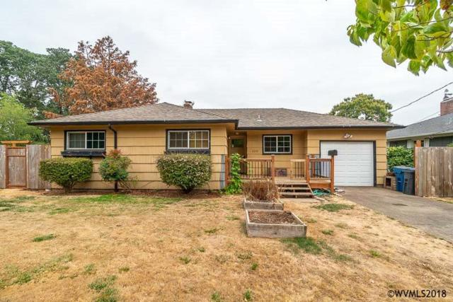 2310 Mountain View Dr S, Salem, OR 97302 (MLS #738541) :: HomeSmart Realty Group