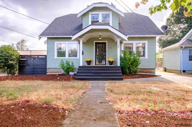460 24th St NE, Salem, OR 97301 (MLS #738557) :: Gregory Home Team