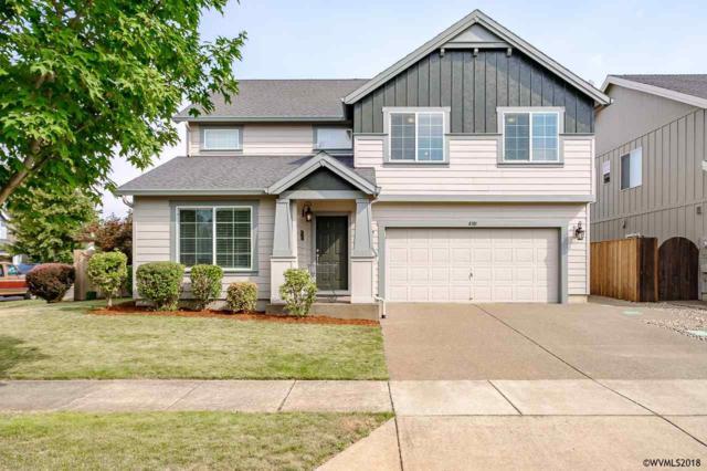 4101 Azalea Av SE, Albany, OR 97322 (MLS #738558) :: HomeSmart Realty Group