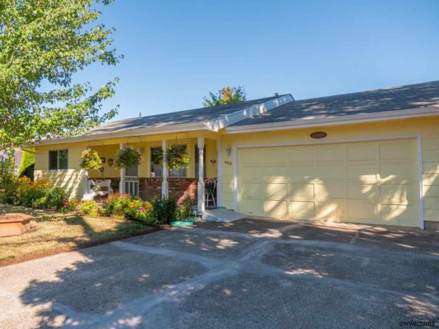 940 Dogwood St, Sweet Home, OR 97386 (MLS #738570) :: HomeSmart Realty Group