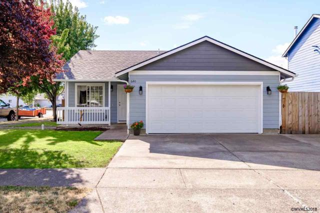 640 Hyacinth St, Independence, OR 97351 (MLS #738606) :: HomeSmart Realty Group