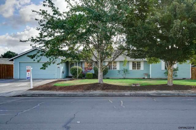 3876 48th Av NE, Salem, OR 97305 (MLS #738613) :: HomeSmart Realty Group