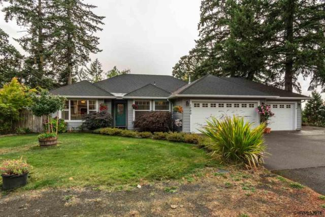 1080 Skyline Dr NW, Albany, OR 97321 (MLS #738615) :: HomeSmart Realty Group