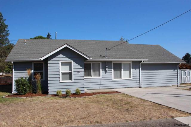 886 SW Birch St, Dallas, OR 97338 (MLS #738642) :: HomeSmart Realty Group