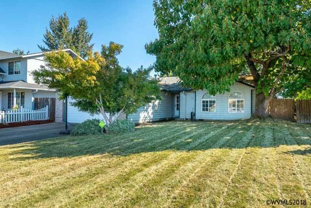 5214 Willow Leaf St N, Keizer, OR 97303 (MLS #738646) :: HomeSmart Realty Group