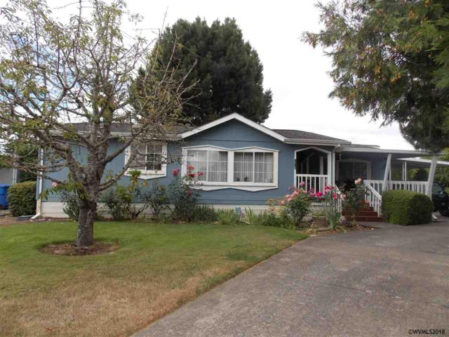 2749 Oakland SE #2749, Salem, OR 97317 (MLS #738647) :: HomeSmart Realty Group