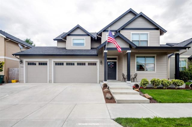 1265 S Eighth St, Independence, OR 97351 (MLS #738650) :: HomeSmart Realty Group