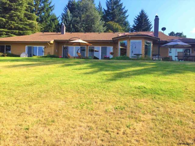 6596 Battle Creek Rd SE, Salem, OR 97317 (MLS #738653) :: Song Real Estate