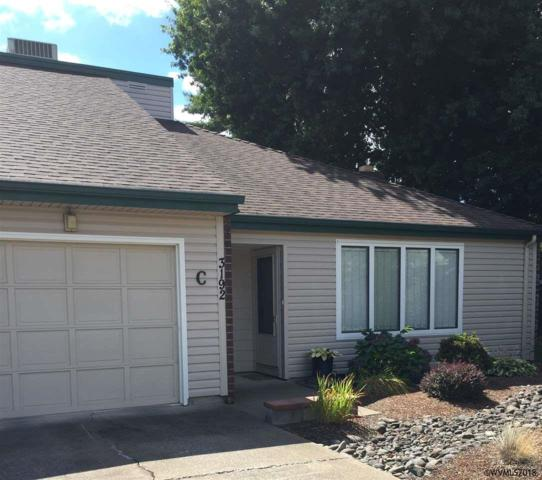 3192 Pacific (Unit C) Pl SW, Albany, OR 97321 (MLS #738654) :: HomeSmart Realty Group