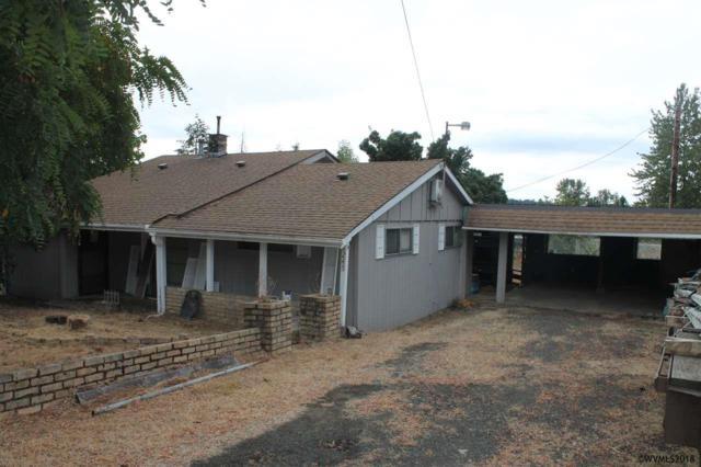 1245 SW Oakdale Av, Dallas, OR 97338 (MLS #738707) :: HomeSmart Realty Group
