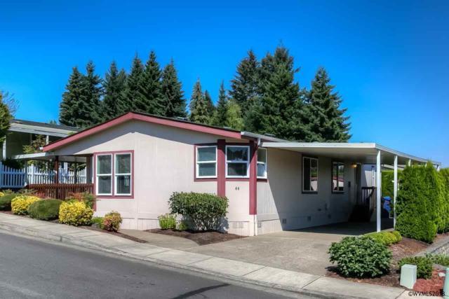 1630 Wallace (#44) NE #44, Salem, OR 97304 (MLS #738710) :: HomeSmart Realty Group