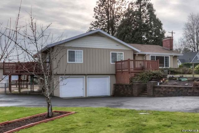 594 63rd Av NE, Salem, OR 97317 (MLS #738723) :: HomeSmart Realty Group