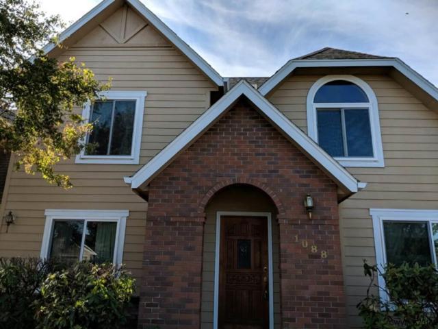 1088 Meadowridge St NE, Keizer, OR 97303 (MLS #738738) :: HomeSmart Realty Group