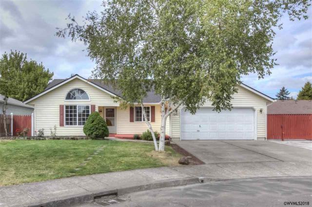 1041 Saturn Ct SE, Salem, OR 97317 (MLS #738740) :: HomeSmart Realty Group