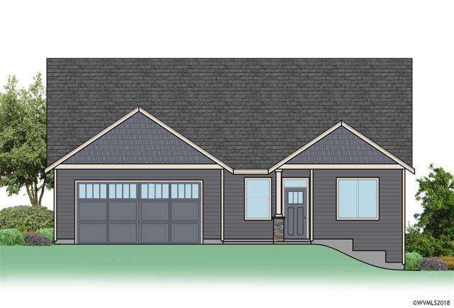 5678 Mt. Rushmore St SE, Salem, OR 97306 (MLS #738752) :: HomeSmart Realty Group