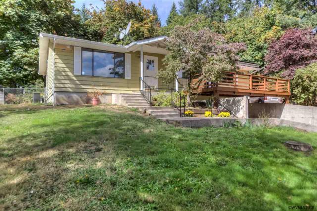 4244 Palestine Av NW, Albany, OR 97321 (MLS #738757) :: Song Real Estate
