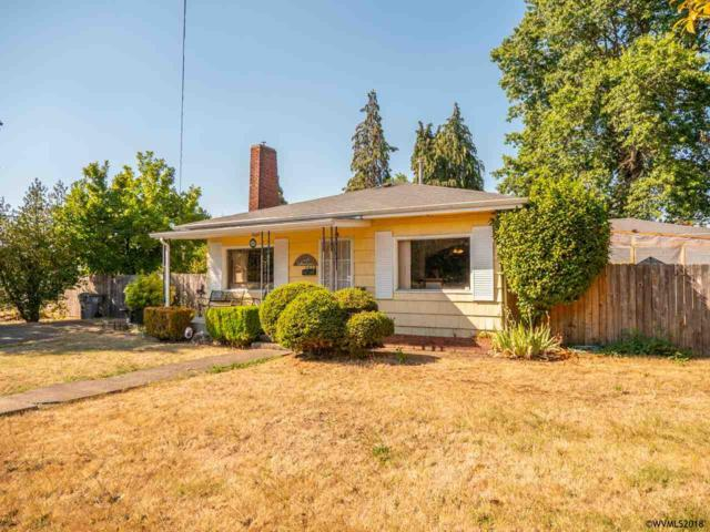 1634 Long St, Sweet Home, OR 97386 (MLS #738759) :: HomeSmart Realty Group