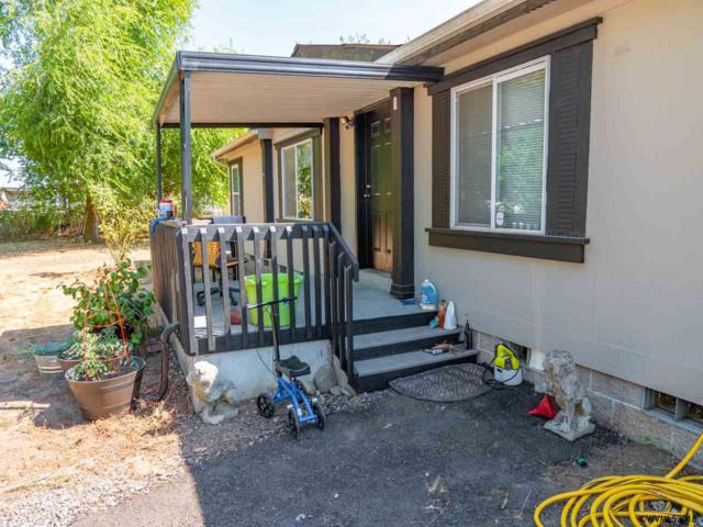 1525 Tamarack St, Sweet Home, OR 97386 (MLS #738760) :: HomeSmart Realty Group