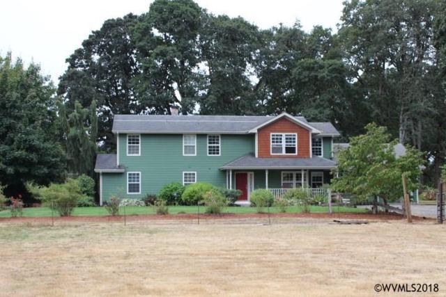 8022 Pudding Creek Dr SE, Salem, OR 97317 (MLS #738764) :: HomeSmart Realty Group