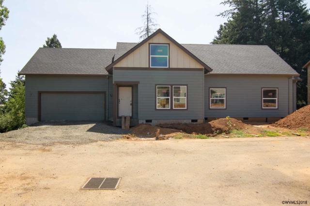 307 NW Pacific Hills Dr, Willamina, OR 97396 (MLS #738768) :: Gregory Home Team
