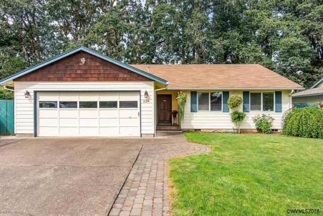 539 SW Fairlawn Ct, Dallas, OR 97338 (MLS #738771) :: HomeSmart Realty Group