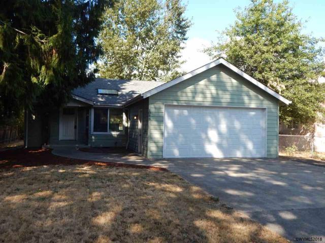 1085 Garnet St NE, Salem, OR 97301 (MLS #738774) :: HomeSmart Realty Group