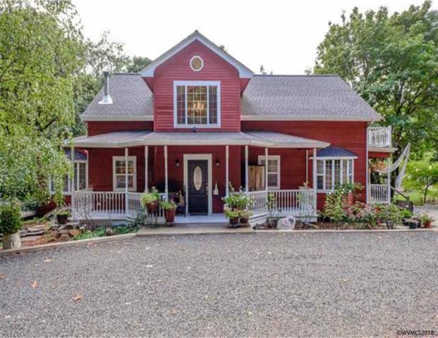 6985 River Rd S, Salem, OR 97302 (MLS #738775) :: Song Real Estate