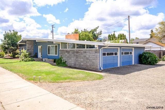 212 N 19th St, Philomath, OR 97370 (MLS #738797) :: HomeSmart Realty Group