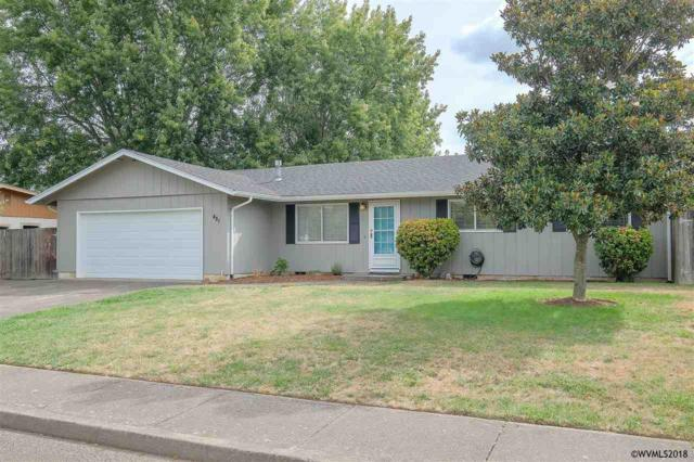 481 N 13th St, Independence, OR 97361 (MLS #738812) :: HomeSmart Realty Group