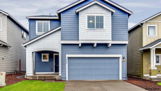 2844 Zelkova Ct NW, Salem, OR 97304 (MLS #738821) :: HomeSmart Realty Group