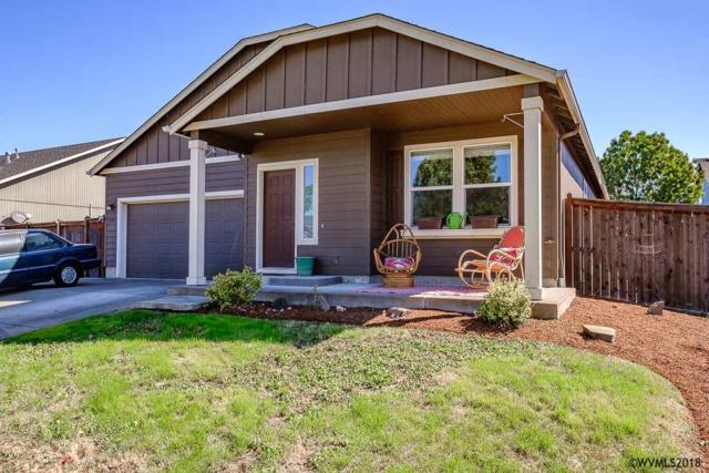 281 Claremont St NE, Albany, OR 97322 (MLS #738846) :: HomeSmart Realty Group