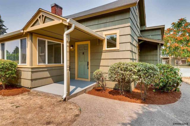 941 Chemawa Rd NE, Keizer, OR 97303 (MLS #738854) :: Gregory Home Team