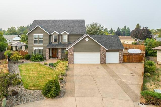 4228 Davidson Ct SE, Albany, OR 97322 (MLS #738871) :: HomeSmart Realty Group