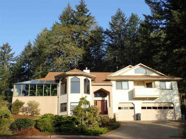 1065 NW Charlemagne Pl, Corvallis, OR 97330 (MLS #738880) :: HomeSmart Realty Group