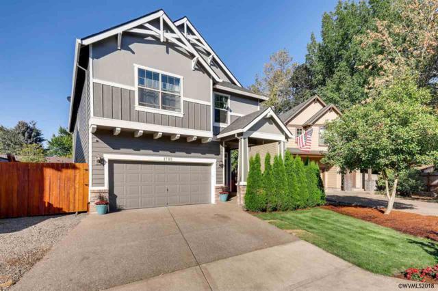 1785 Brian Ct NE, Keizer, OR 97303 (MLS #738907) :: HomeSmart Realty Group