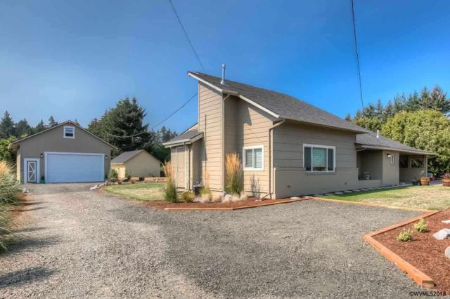 4335 Battle Creek Rd SE, Salem, OR 97302 (MLS #738958) :: HomeSmart Realty Group