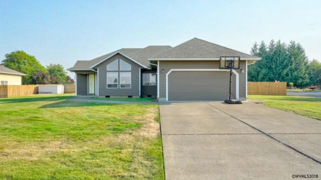 600 E Main St, Sublimity, OR 97385 (MLS #738967) :: HomeSmart Realty Group