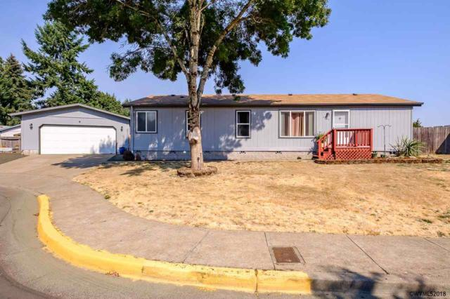 4909 Chi Ct SE, Albany, OR 97322 (MLS #738982) :: Gregory Home Team