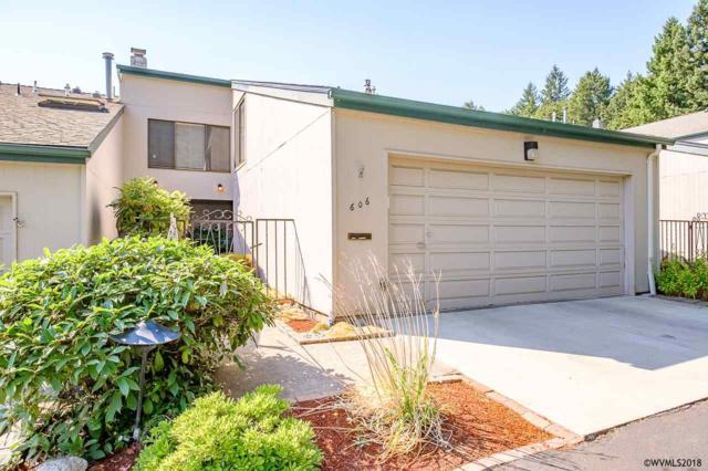 606 Salem Heights Av S, Salem, OR 97302 (MLS #738988) :: HomeSmart Realty Group