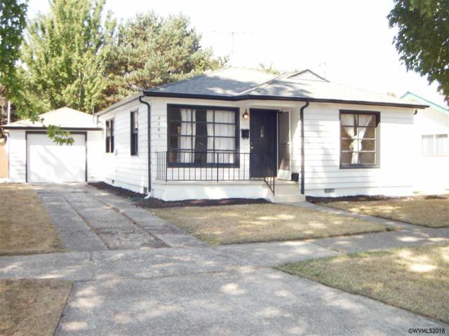 2345 Laurel Av NE, Salem, OR 97301 (MLS #739014) :: HomeSmart Realty Group