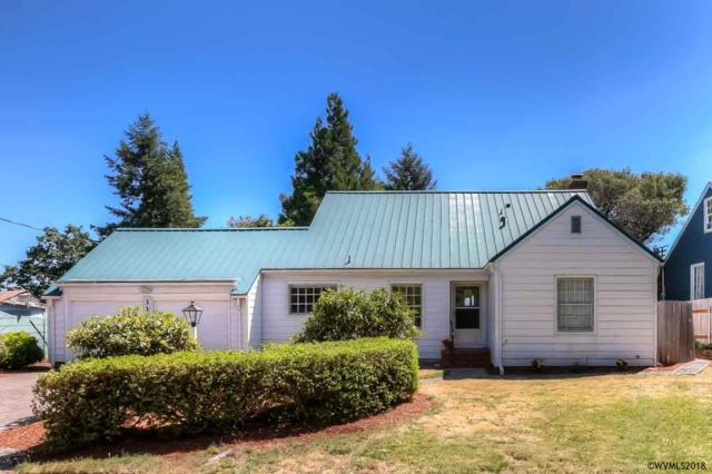 3344 12th St SE, Salem, OR 97302 (MLS #739015) :: HomeSmart Realty Group