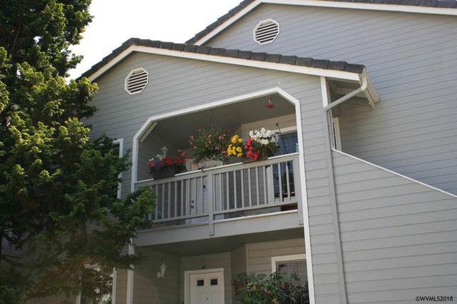 1840 Rees Hill (#13) Rd SE, Salem, OR 97306 (MLS #739023) :: Gregory Home Team