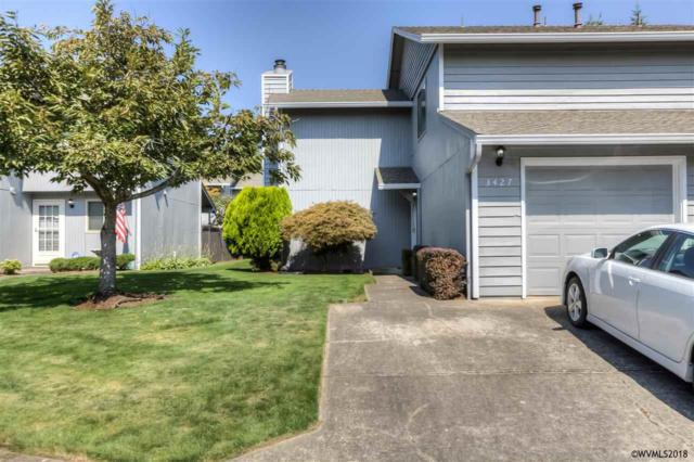 3427 Covington St NE, Salem, OR 97305 (MLS #739025) :: Gregory Home Team