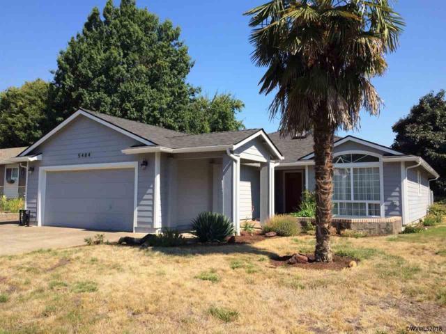 5484 Middlecrest Ct S, Salem, OR 97306 (MLS #739035) :: HomeSmart Realty Group