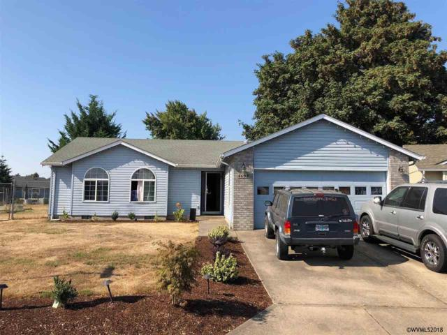 4601 Cherrybud Ct SE, Salem, OR 97318 (MLS #739061) :: HomeSmart Realty Group