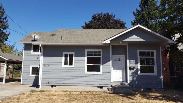 2085 Carleton Wy NE, Salem, OR 97301 (MLS #739076) :: Gregory Home Team