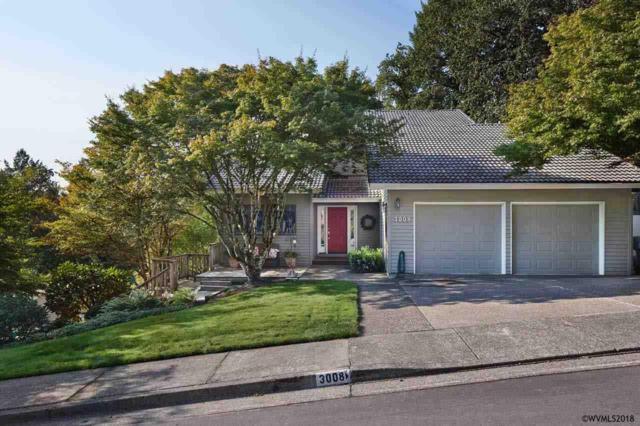 3008 NW Garryanna Dr, Corvallis, OR 97330 (MLS #739097) :: HomeSmart Realty Group