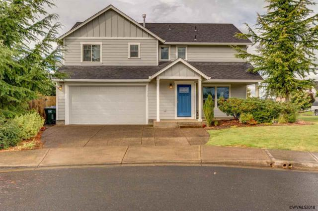509 Wild Rose Ct SE, Jefferson, OR 97352 (MLS #739104) :: HomeSmart Realty Group